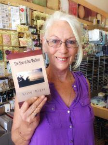 Kitty Boyes Author