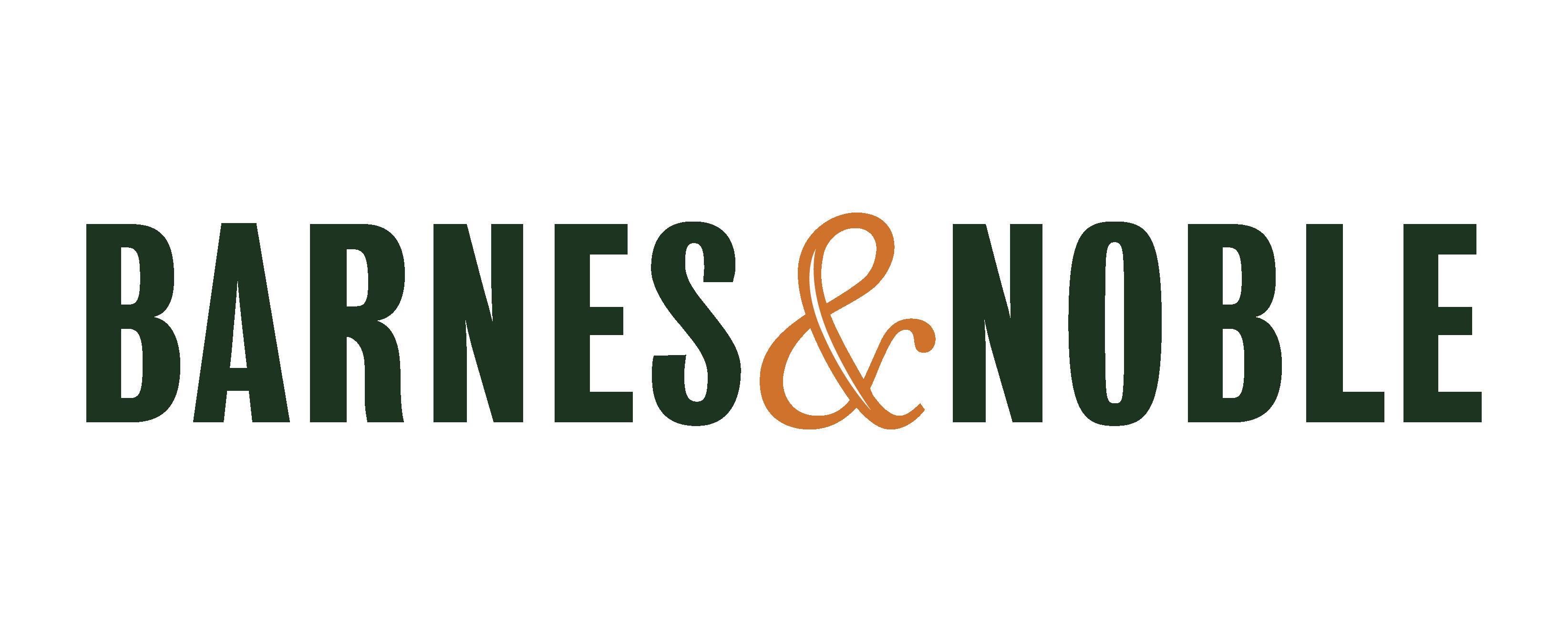 Barned & Noble Logo