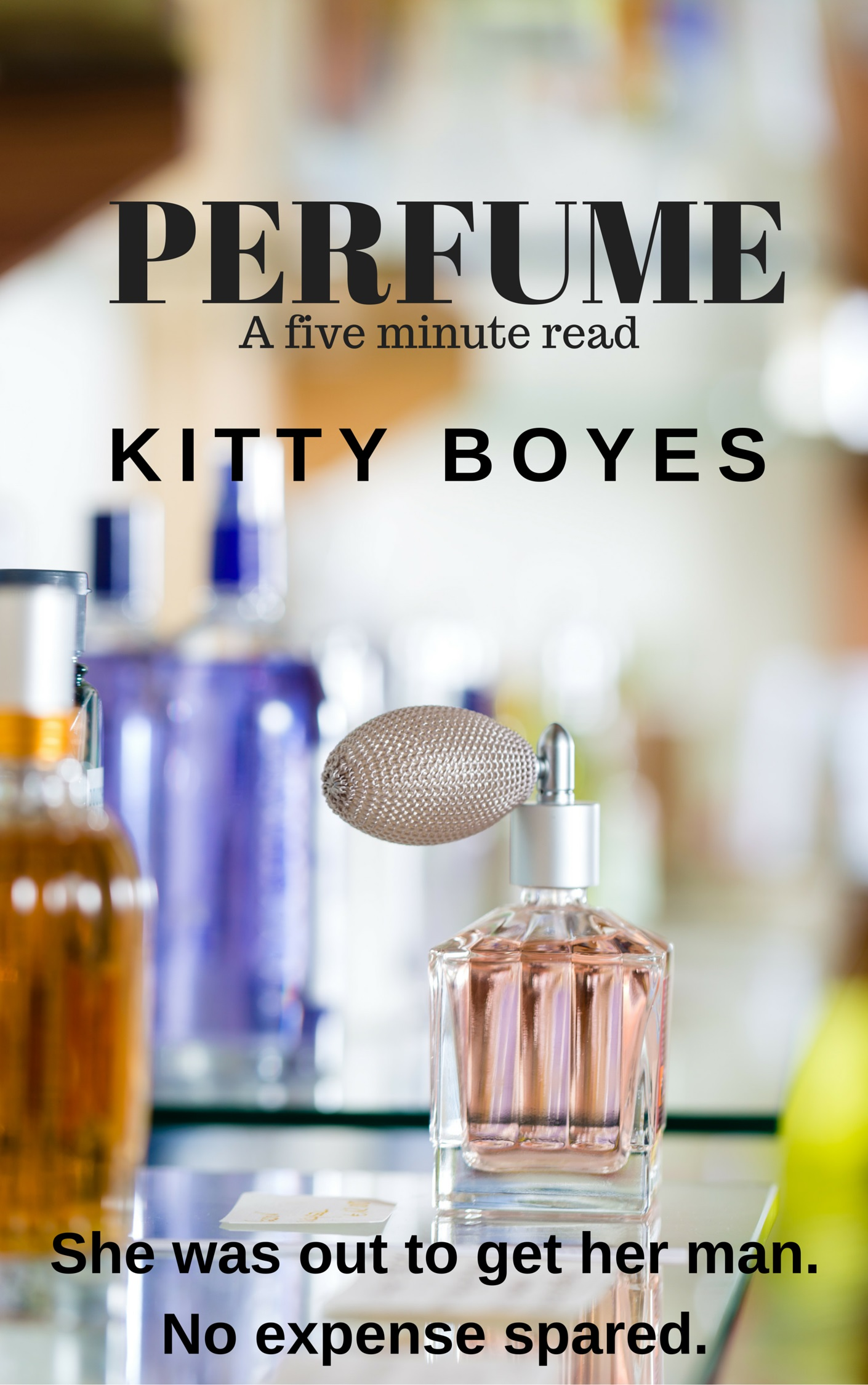 Kitty Boyes Perfume