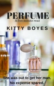 Kitty Boyes Perfume