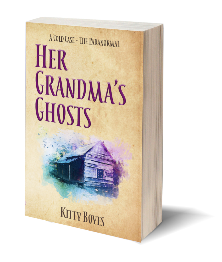 Her Grandma's Ghosts