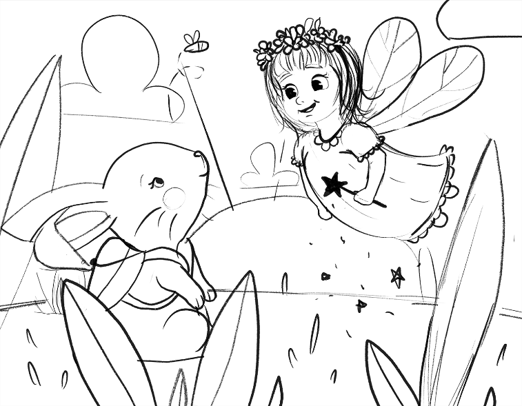 Fairy and Billy